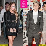 Demi lovato y Niall Horan empiezan una relacion